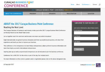 Business Point Conference