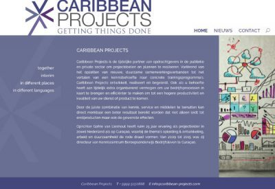 Caribbean Projects